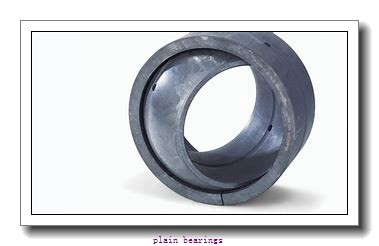 IKO GE40GS2RS  Plain Bearings
