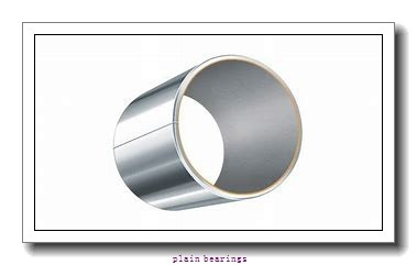 IKO SB22A Plain Bearings
