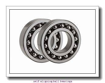 SKF 1307 ETN9/W64  Self Aligning Ball Bearings