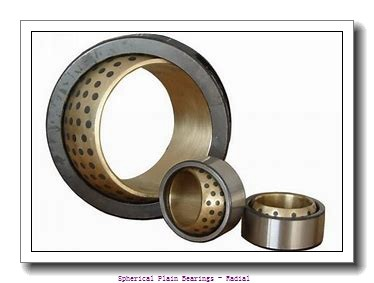 90 mm x 130 mm x 60 mm  SKF GE 90 TXG3A-2LS  Spherical Plain Bearings - Radial
