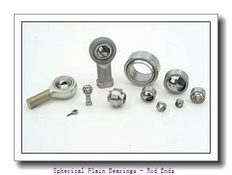 F-K BEARINGS INC. CML3  Spherical Plain Bearings - Rod Ends