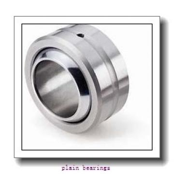 IKO SB65A  Plain Bearings