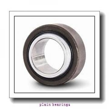 AURORA GACZ032S  Plain Bearings