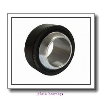 IKO NAG4904  Plain Bearings