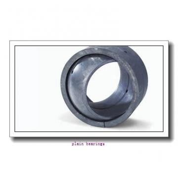 AURORA GACZ020S  Plain Bearings