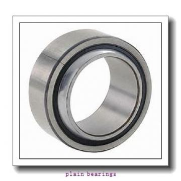 IKO SB45A  Plain Bearings