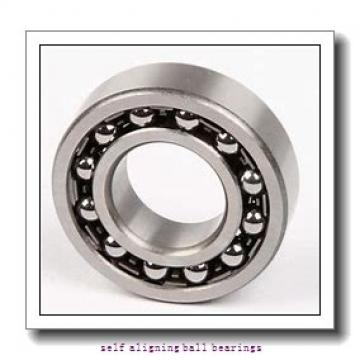 45 mm x 85 mm x 23 mm  SKF 2209 E-2RS1TN9  Self Aligning Ball Bearings
