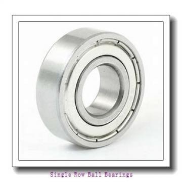 TIMKEN 9120NPP E9243  Single Row Ball Bearings