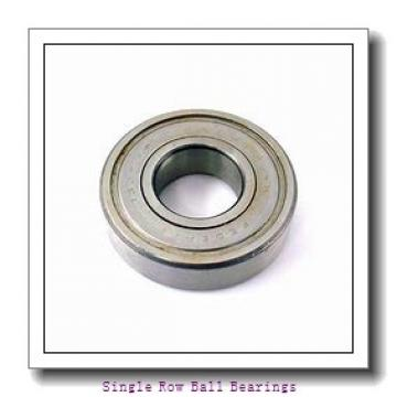 SKF R6ZZ  Single Row Ball Bearings