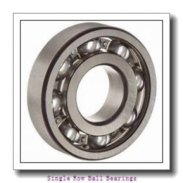 SKF 107KSZZ  Single Row Ball Bearings