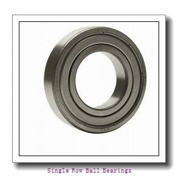 SKF 6010 2RSNRJEM  Single Row Ball Bearings