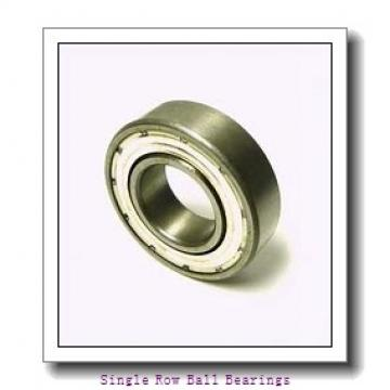 SKF 206SFF  Single Row Ball Bearings