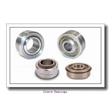 ISOSTATIC CB-1218-16  Sleeve Bearings