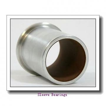 ISOSTATIC AA-1704-2  Sleeve Bearings