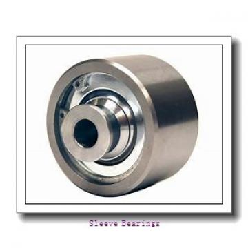ISOSTATIC EF-101616  Sleeve Bearings