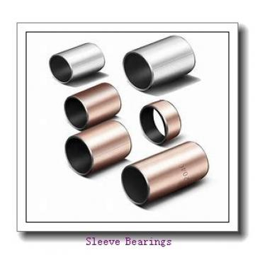 ISOSTATIC AA-304-21  Sleeve Bearings