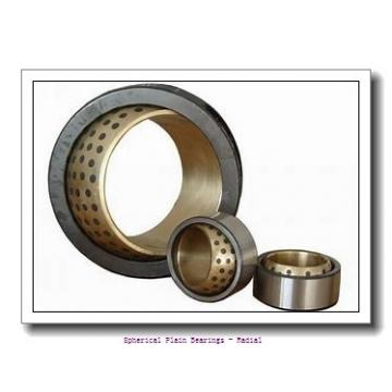 0.625 Inch | 15.875 Millimeter x 1.188 Inch | 30.175 Millimeter x 0.625 Inch | 15.875 Millimeter  RBC BEARINGS COM10  Spherical Plain Bearings - Radial