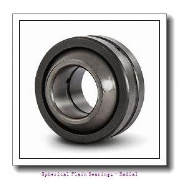 95.25 mm x 149.225 mm x 83.337 mm  SKF GEZ 312 ES  Spherical Plain Bearings - Radial