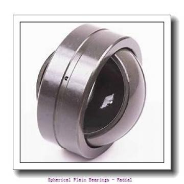 20 mm x 42 mm x 25 mm  SKF GEH 20 ES-2RS  Spherical Plain Bearings - Radial