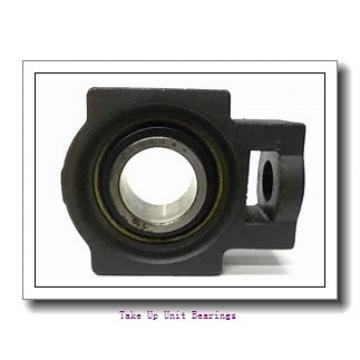 LINK BELT T3Y223N  Take Up Unit Bearings