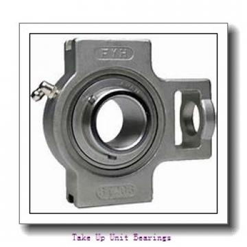 LINK BELT TB22435HK81  Take Up Unit Bearings