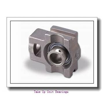 DODGE WSTU-SC-215  Take Up Unit Bearings