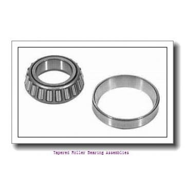 TIMKEN 08125-90037  Tapered Roller Bearing Assemblies