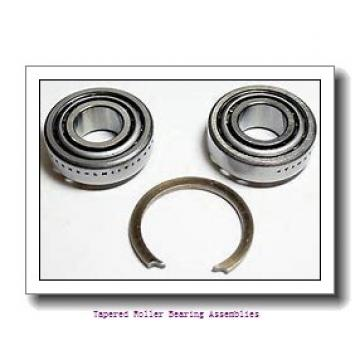 TIMKEN LM603049-90033  Tapered Roller Bearing Assemblies