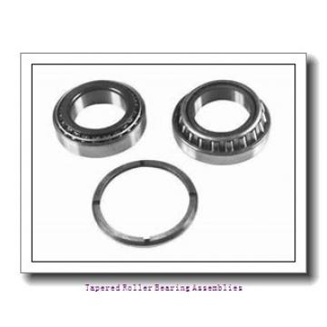 105 mm x 190 mm x 36 mm  FAG 30221-A  Tapered Roller Bearing Assemblies