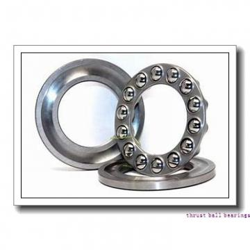 INA W2-1/4  Thrust Ball Bearing
