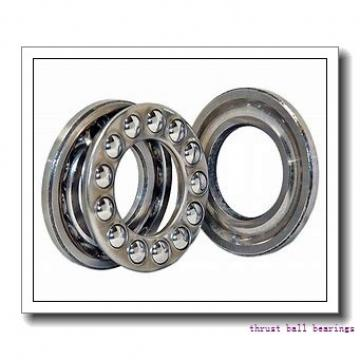 FAG 51215  Thrust Ball Bearing