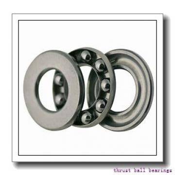 SKF 51230 M  Thrust Ball Bearing