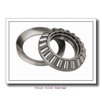 280 mm x 440 mm x 62 mm  SKF 29356 E  Thrust Roller Bearing