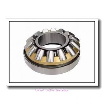 CONSOLIDATED BEARING T-617  Thrust Roller Bearing