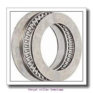 SKF 29440/201.27 E/VE050  Thrust Roller Bearing