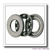 SKF U 209  Thrust Ball Bearing